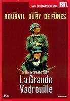 La grande vadrouille - (Collection RTL 3 DVD) (1966)