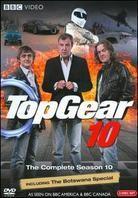 Top Gear - Season 10 (3 DVDs)