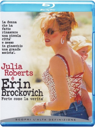 Erin Brockovich - Forte come la verità (2000)