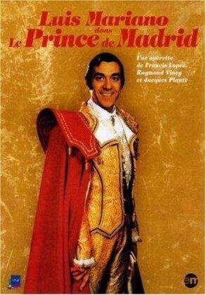 Mariano Luis - Le Prince de Madrid