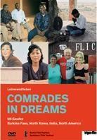 Comrades In Dreams - Leinwandfieber