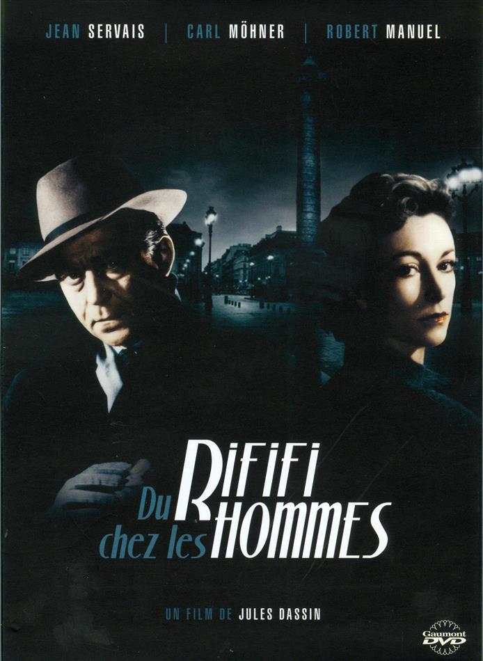 Du rififi chez les hommes (1955) (n/b)
