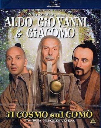 Il Cosmo sul Comò - Aldo, Giovanni & Giacomo