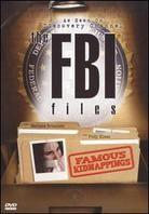 The FBI Files: Famous Kidnappings (2 DVDs)
