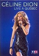 Céline Dion - Live à Québec (Collector's Edition)