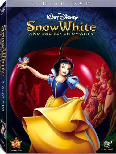 Snow White and the Seven Dwarfs (1937) (2 DVDs)