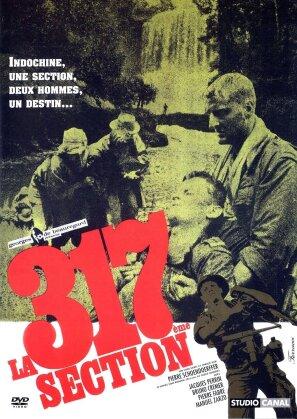 La 317ème section - (Collection Guerre) (1964) (s/w)