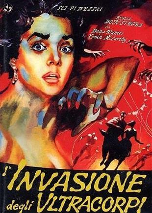 L'invasione degli ultracorpi - Invasion of the Body Snatchers (1956) (1956)