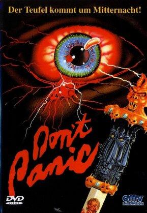 Don't Panic (1987) (Kleine Hartbox, Uncut)