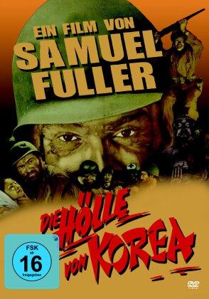 Die Hölle von Korea (1951)