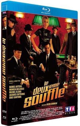 Le deuxième souffle (2006) (Steelbook)