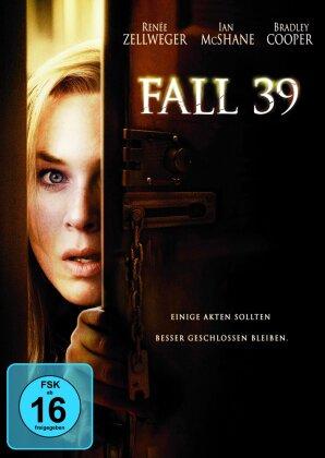 Fall 39 (2009)