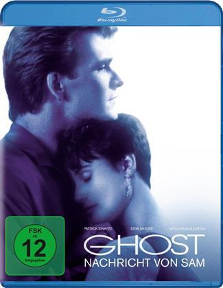 Ghost - Nachricht von Sam (1990)