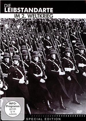 Die Leibstandarte im 2. Weltkrieg (Edizione Speciale, Steelbook)