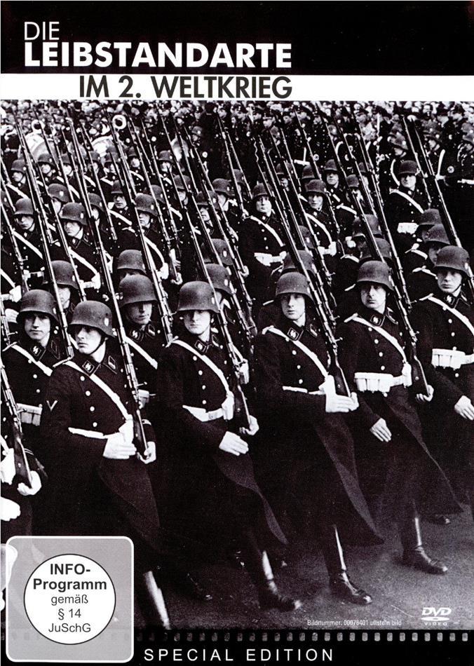 Die Leibstandarte im 2. Weltkrieg (Special Edition, Steelbook)