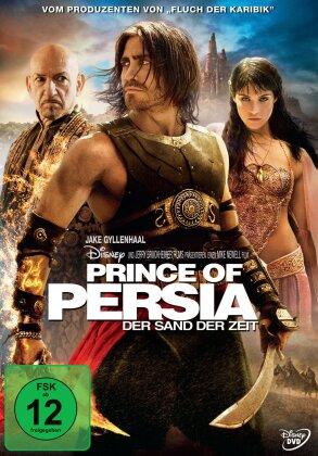 Prince of Persia - Der Sand der Zeit (2010)