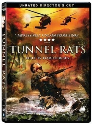 1968 Tunnel Rats (2008) (Director's Cut)