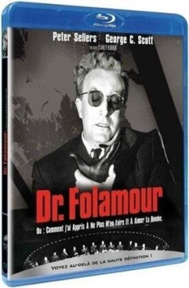 Dr. Folamour (1964) (n/b)