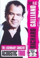 Galliano Richard - Accoustic trio, live Marciac