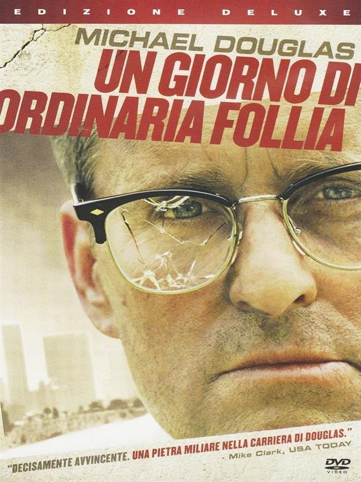 Un giorno di ordinaria follia (1993) (Deluxe Edition)