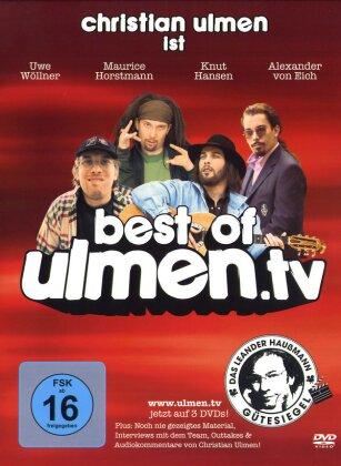 Christian Ulmen - ulmen.tv (3 DVDs)