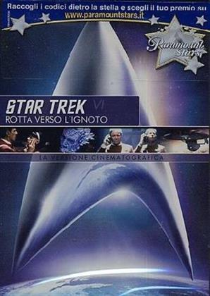 Star Trek 6 - Rotta verso l'ignoto (1991) (Remastered)