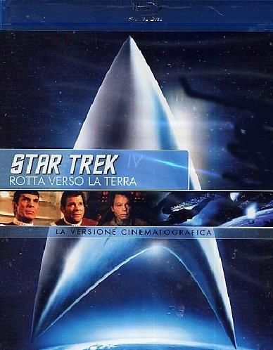 Star Trek 4 - Rotta verso la Terra (1986) (Remastered)