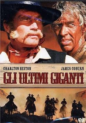 Gli ultimi giganti (1976)