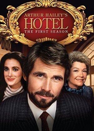 Hotel - Season 1 (6 DVDs)