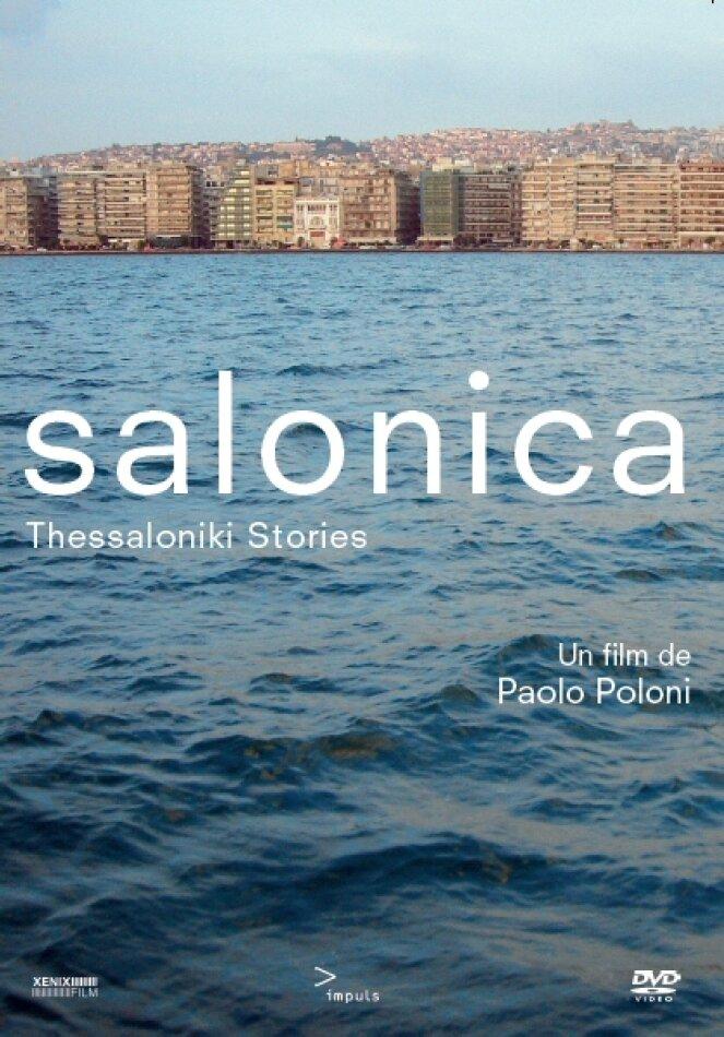 Salonica - Thessaloniki Stories