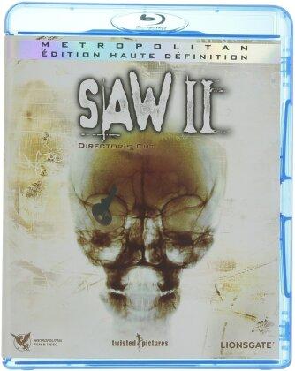 Saw 2 (2005) (Director's Cut)