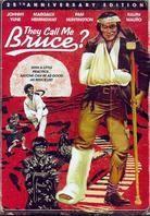They call me Bruce! (1982) (Edizione Anniversario, Versione Rimasterizzata)