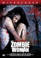 Zombie Woman (Steelbook)
