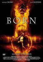 Born (Steelbook)