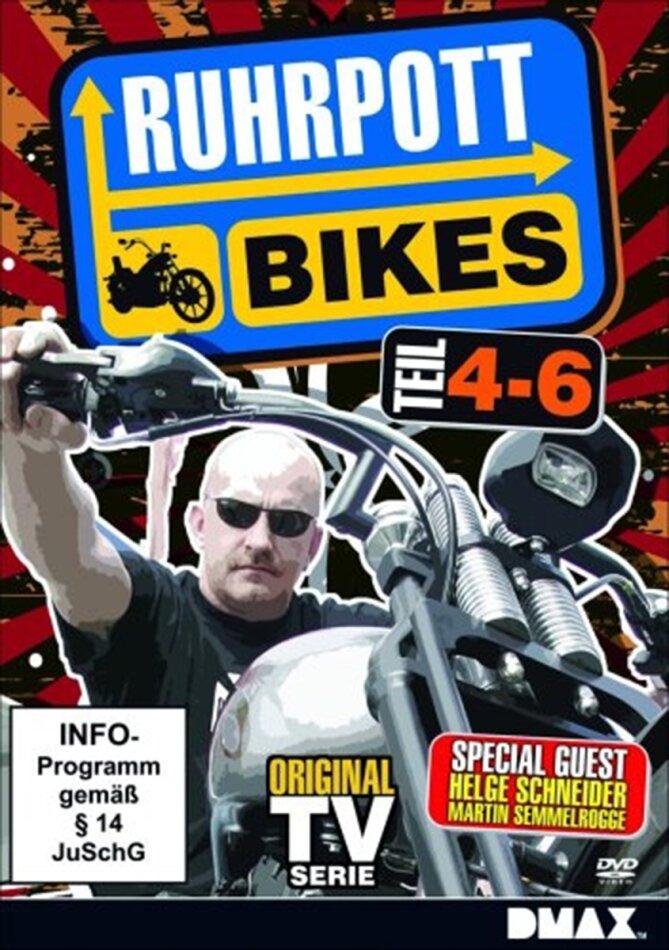 Ruhrpott Bikes - Teil 4 - 6 (Steelbook)