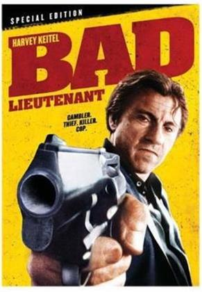 Bad Lieutenant (1992) (Edizione Speciale, Unrated)