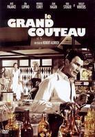 Le grand couteau - n/b (1955)