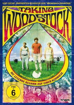 Taking Woodstock (2009)