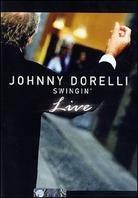 Dorelli Johnny - Swingin' live