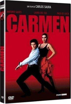 Carmen (1983) (Neuauflage)