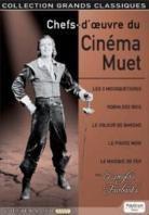Chefs - d'oeuvre du Cinéma Muet (s/w)