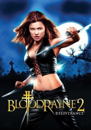 BloodRayne 2 (2007)