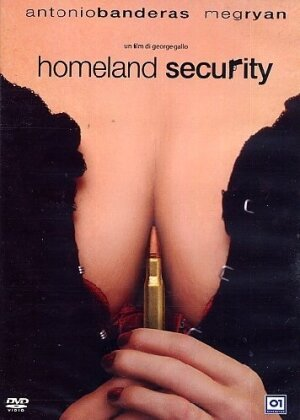 Homeland Security (2008)