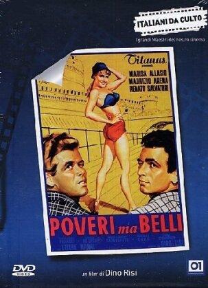 Poveri ma belli - (Italiani da culto) (1957) (s/w)