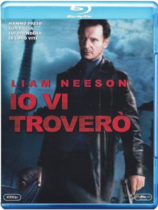 Taken - Io vi troverò (2008)
