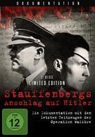 Stauffenbergs Anschlag auf Hitler (Limited Edition, 2 DVDs)