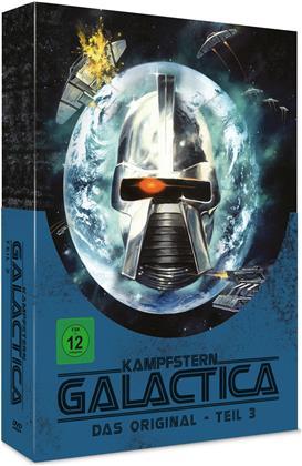Kampfstern Galactica - Teil 3 (1978) (4 DVDs)