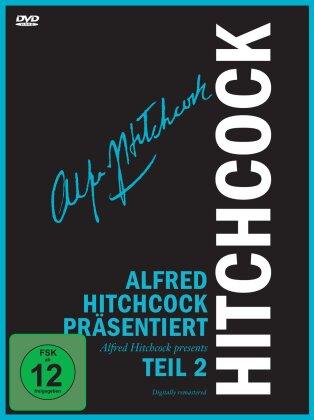 Alfred Hitchcock präsentiert - Teil 2 (4 DVDs)