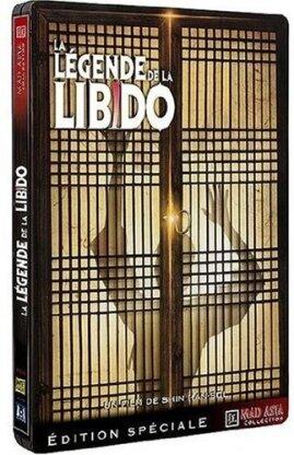 La légende de la libido (Special Edition, Steelbook)