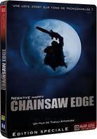 Negative happy chainsaw edge (Special Edition, Steelbook)